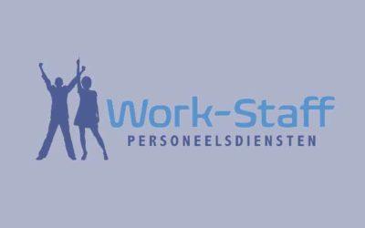 Wij zijn Work-Staff Personeelsdiensten