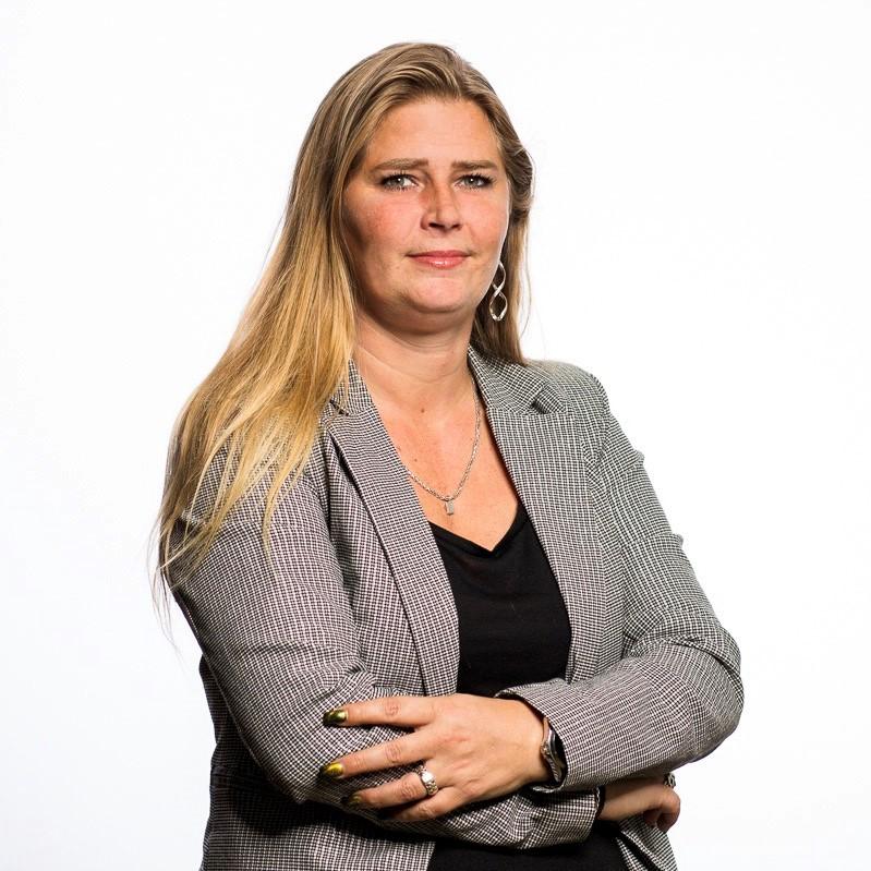 Nathalie van Zanten