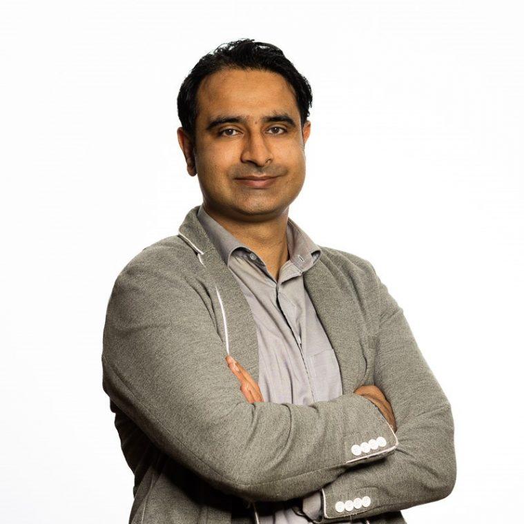 Walied Raja
