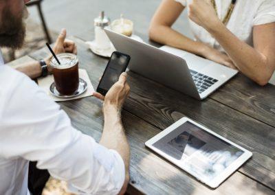 Hoe vind Work-Staff Personeelsdiensten geschikte kandidaten/personeel?